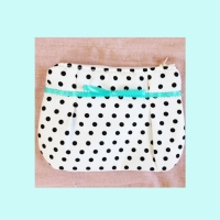 Polka Dot Post Link