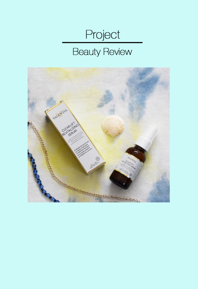 Rose Serum Review