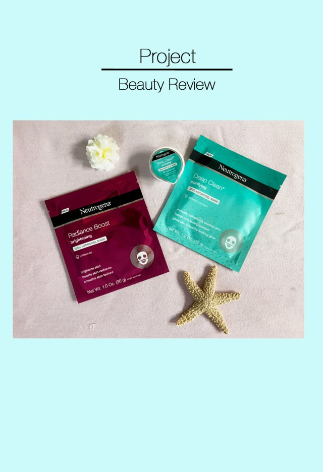 Neutrogena Beauty Mask